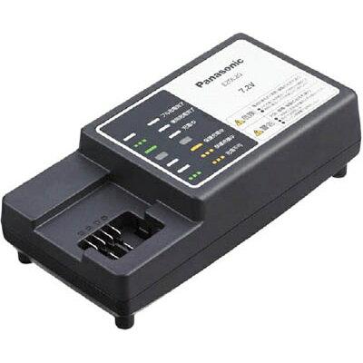 Panasonic/パナソニック 7.2Vリチウム専用充電器 EZ0L20