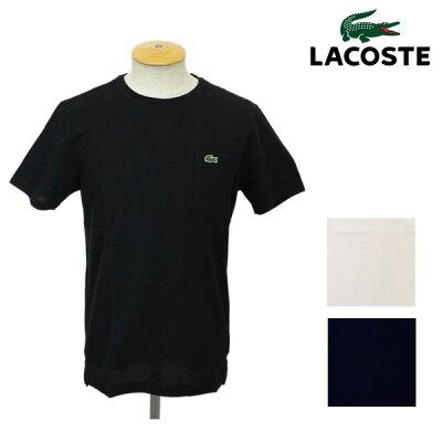 LACOSTE ラコステ ピケTシャツ TH126P LC036