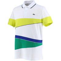 LACOSTE(ラコステ)(メンズ POLOS DH2098)カジュアルポロシャツ テニスウェア