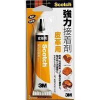 スコッチ 強力接着剤 皮革用 6025N(30mL)