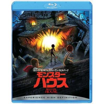 モンスター・ハウス/Blu-ray Disc/BRS-39216