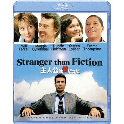 主人公は僕だった/Blu-ray Disc/BRS-41272