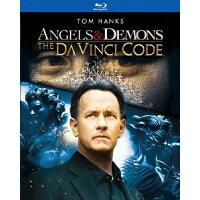 天使と悪魔/ダ・ヴィンチ・コード ブルーレイダブルパック/Blu-ray Disc/BP-506