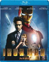 アイアンマン/Blu-ray Disc/BLU-48132