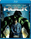 インクレディブル・ハルク/Blu-ray Disc/BLU-48133
