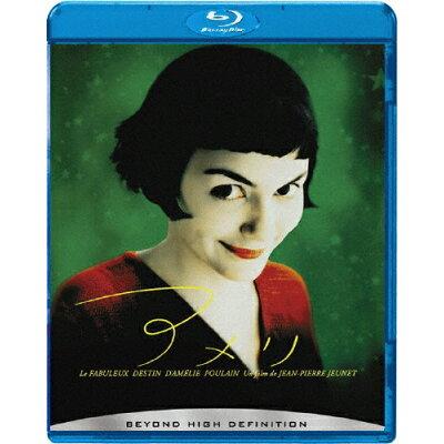 アメリ/Blu-ray Disc/BLQ-34100