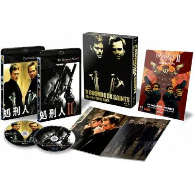 処刑人I&II ブルーレイ ツインパック/Blu-ray Disc/BP-538
