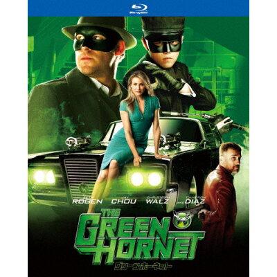 グリーン・ホーネット/Blu-ray Disc/BRS-80134