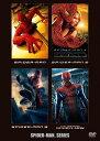 ウルトラバリュー スパイダーマンTM DVDセット/DVD/BPDH-726