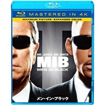 メン・イン・ブラック(Mastered in 4K)/Blu-ray Disc/SBK-24510