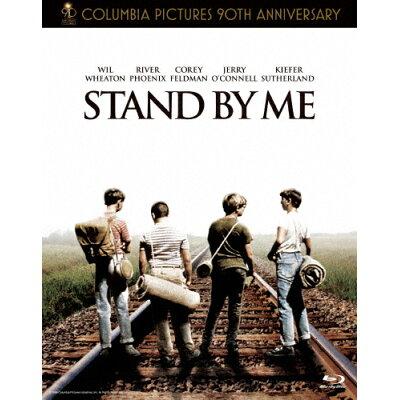 吹替洋画劇場 コロンビア映画90周年記念『スタンド・バイ・ミー』デラックス エディション【初回生産限定】/Blu-ray Disc/BRL-11012