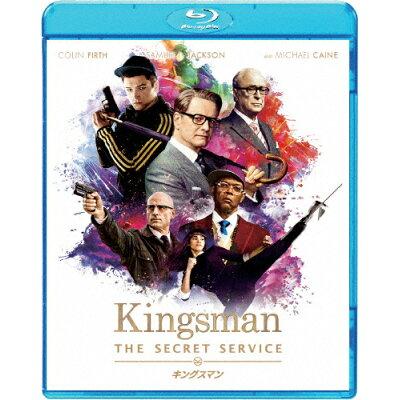 キングスマン/Blu-ray Disc/BLQ-80699