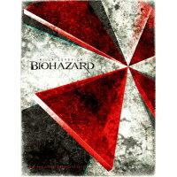 バイオハザード ブルーレイアルティメット・コンプリート・ボックス【完全数量限定】/Blu-ray Disc/BPBH-1149