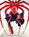 スパイダーマンTM トリロジー ブルーレイ コンプリートBOX/Blu-ray Disc/BPBH-1154