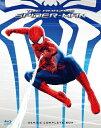 アメイジング・スパイダーマンTM シリーズ ブルーレイ コンプリートBOX/Blu-ray Disc/BPBH-1155