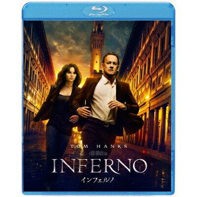 インフェルノ/Blu-ray Disc/BLU-81032