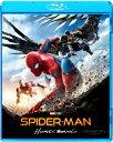 スパイダーマン:ホームカミング ブルーレイ & DVDセット/Blu-ray Disc/BRBO-81167