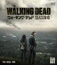 ウォーキング・デッド コンパクト DVD-BOX シーズン6/DVD/KWDD-81222