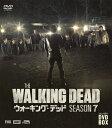 ウォーキング・デッド コンパクト DVD-BOX シーズン7/DVD/KWDD-81430