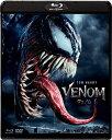 ヴェノム ブルーレイ&DVDセット/Blu-ray Disc/BRBO-81443