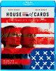ハウス・オブ・カード 野望の階段 SEASON5 ブルーレイ コンプリートパック/Blu-ray Disc/BPBH-1218