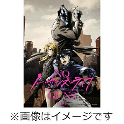 ノー・ガンズ・ライフ Blu-ray BOX 4【初回生産限定】/Blu-ray Disc/BPBQ-1239