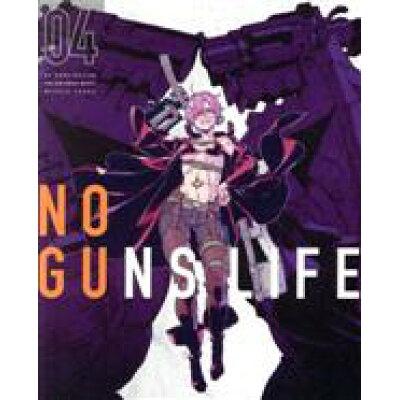 ノー・ガンズ・ライフ DVD BOX 4【初回生産限定】/DVD/BPDQ-1240