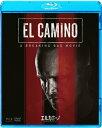 エルカミーノ:ブレイキング・バッド ムービー ブルーレイ&DVDセット/Blu−ray Disc/BRBO-81695