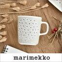 marimekko PUKETTI マグカップ 6835482 850ベージュ マリメッコ