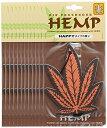 HEMP エアーフレッシュナー ハッピータイプの香り  OA-HAF-18