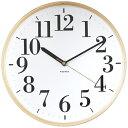 保土ヶ谷電子販売 掛け時計 Formia