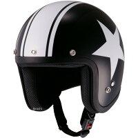 JUQUE ジュクー スタージェットヘルメット