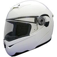 フルフェイスヘルメット 山城 FH-001 MULTI RIDE システムインナーバイザーヘルメット サイズ:XL