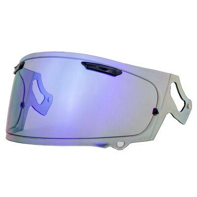 シールド・バイザー EXTRA SHIELD エキストラシールド EXTRA VAS-V シールド カラー:セミスモーク/ブルー
