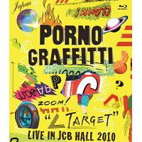 """〓TARGET""LIVE IN JCB HALL 2010/Blu-ray Disc/SEXL-11"