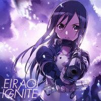 IGNITE(期間生産限定盤)/CDシングル(12cm)/SECL-1555