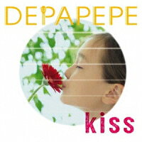 Kiss(初回生産限定盤)/CD/SECL-1565