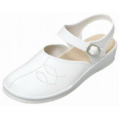 ダイマツ ピュアウォーカー コンフォート purewalker comfort PW7640 ホワイト 白