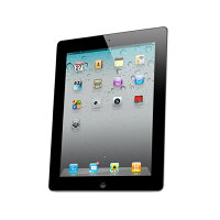 Apple iPad2 Wi-Fi+3G 64GB (SoftBank/ブラック) MC775J/A