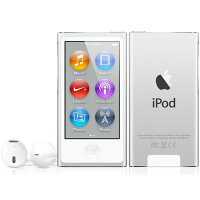 APPLE iPod nano 16GB2012 MD480J/A S