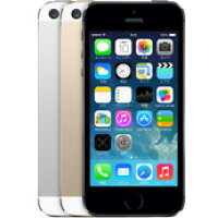 Apple iPhone 5s 32GB (ゴールド) (0634227)