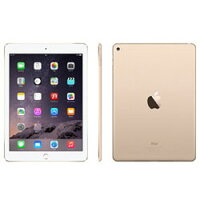 Apple iPad Air 2 Wi-Fi +Cellular 16GB ゴールド