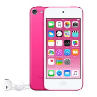 APPLE iPod touch 16GB2015 MKGX2J/A P
