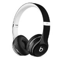 Beats by Dr Dre SOLO2 LUXE EDITION ブラック