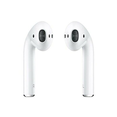 APPLE AirPods イヤホン MMEF2J/A