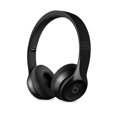 Beats by Dr Dre SOLO3 WIRELESS グロスブラック