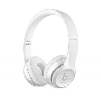 Beats by Dr Dre SOLO3 WIRELESS グロスホワイト