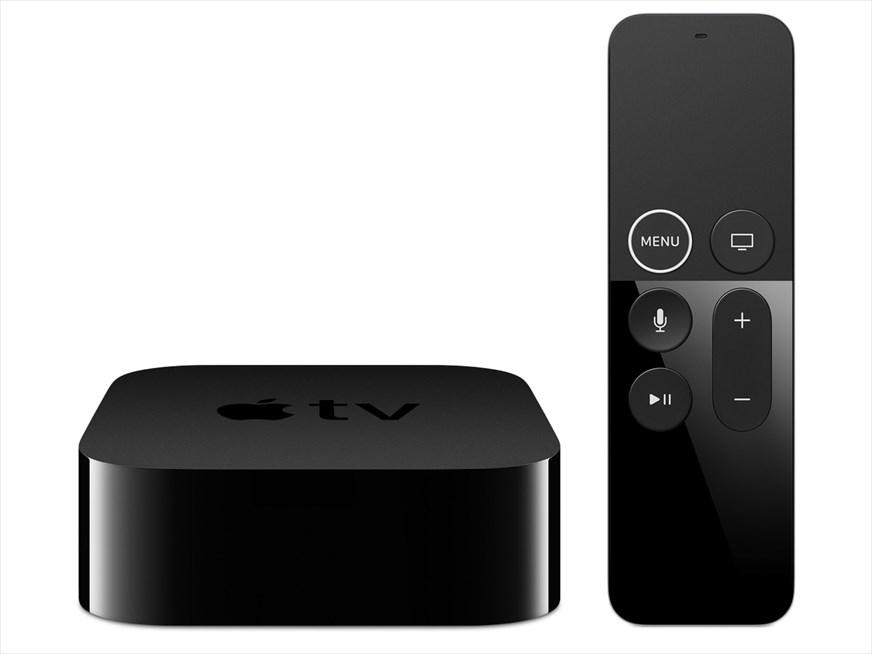 Apple TV 4K 64K MP7P2J/A
