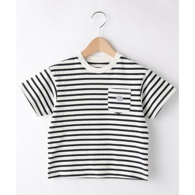 THE SHOP TKKidsザ ショップ ティーケーキッズオーガビッツTシャツ