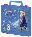 タカラトミーマーケティング アナと雪の女王 おでかけトランク 2袋